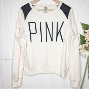 PINK | Cozy Pullover
